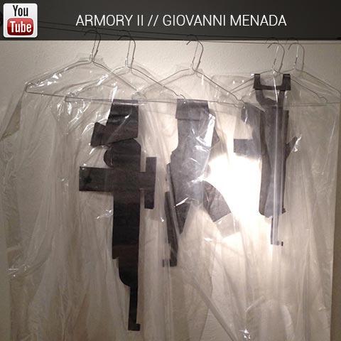 armory II giovanni menada