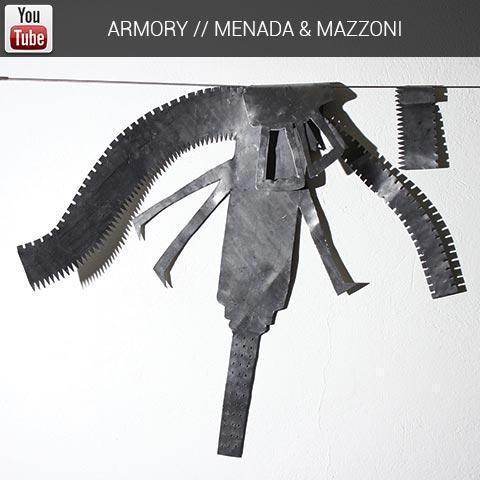 armory menada e mazzoni