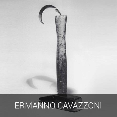 bibliografia ermanno cavazzoni