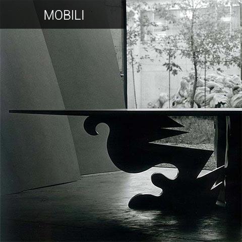 mobili homepage