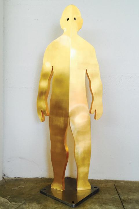 Gold Inox
