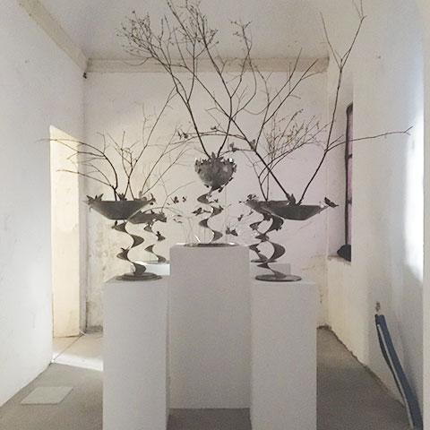 Nursery per farfalle