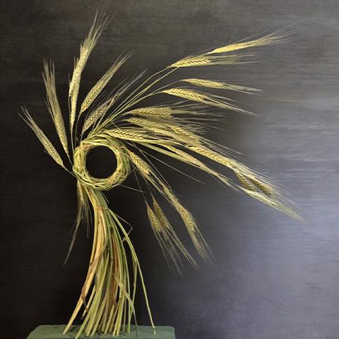 Ostensorio di grano